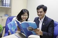 BVH xuất bản Báo cáo Tích hợp và Báo cáo Phát triển bền vững năm 2015 bằng 2 ngôn ngữ Việt và Anh