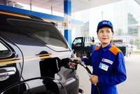 Giữ nguyên giá xăng, tăng giá dầu diesel và mazut từ 16h ngày 20/4