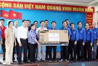 """Bảo Việt tham gia khởi công công trình """"Thư viện huyện đảo Bạch Long Vĩ"""""""