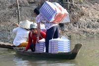 4 tháng, hơn 63.000 vụ hàng lậu, gian lận thương mại bị bắt giữ