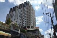 Cư dân chung cư Bảy Hiền Tower có nguy cơ bị đẩy ra đường
