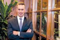 Tổng giám đốc Mekong Capital: Yêu Việt Nam và đam mê sự tăng trưởng