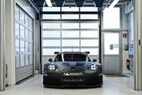 Hậu duệ Porsche 911 RSR sẽ bước vào giai đoạn thử nghiệm