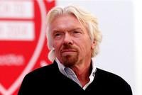 Tỷ phú Richard Branson mở chiến dịch ủng hộ Anh ở lại EU