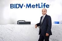 MetLife bổ nhiệm ông Gaurav Sharma làm Tổng giám đốc BIDV MetLife