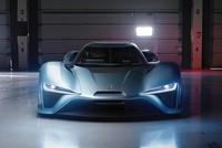 Trung Quốc ra mắt xe ôtô điện chạy nhanh nhất thế giới