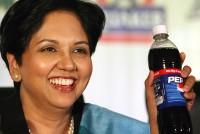 Chặng đường gây dựng tầm ảnh hưởng của CEO PepsiCo