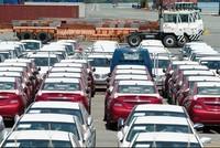 Ô tô nhập chỉ tăng 1% về giá trị, chưa cần lập hàng rào tự vệ!