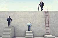 Để thành công, đừng bị phân tâm bởi 4 điều này