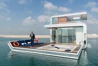 Xem thú chơi trên tiền của giới nhà giàu Dubai