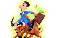 """Top 10 cổ phiếu tăng/giảm mạnh nhất tuần qua: """"Tân binh"""" khuấy động thị trường"""