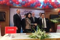 Quỹ SAM trở thành cổ đông lớn của CTCP Đầu tư Mỹ Châu