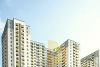 Mở bán Dự án căn hộ M-One Nam Sài Gòn