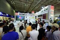 Tập đoàn Hoa Sen giới thiệu 3 nhóm sản phẩm chính tại Vietbuild 2016