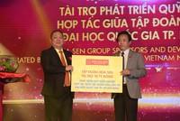 Ông Lê Phước Vũ: Tôi không có quốc tịch hay tài sản ở nước ngoài