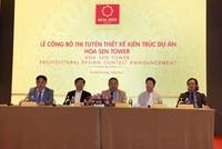 HSG thi tuyển thiết kế cho dự án bất động sản tại TP. Quy Nhơn, tỉnh Bình Định