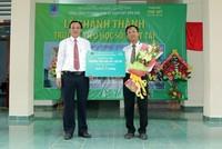 DPM khánh thành và bàn giao Trường tiểu học số 1 Cát Tài, tỉnh Bình Định