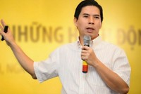 """Chủ tịch MWG Nguyễn Đức Tài bật mí 3 điều """"sống chết"""" phải làm"""