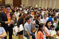 """90% căn hộ Ehomes Nam Sài Gòn của NLG đã được đặt chỗ trong ngày hội """"mua nhà không khó"""""""