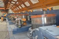 Hòa Phát đưa vào vận hành giai đoạn 1 nhà máy rút dây thép