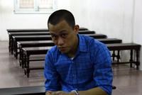 11 năm tù cho bảo vệ của Công ty Bắc Sơn trộm tiền của ngân hàng