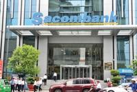 Vụ Sacombank kiện khách hàng đòi nợ thẻ tín dụng: Hủy án sơ thẩm