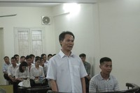 Cựu Tổng Giám đốc PVL Hoàng Ngọc Sáu lĩnh án 30 năm