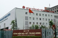 Khai khống chứng từ rút tiền, 6 cán bộ Bệnh viện Nội tiết lĩnh án treo