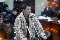 """Đại án Agribank: bị cáo Phạm Thanh Tân khai nhận quà """"cảm ơn"""""""