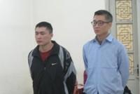 Hai người nước ngoài lừa tiền qua thẻ ATM lĩnh án 7 năm tù