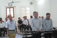 Quan xã huyện Ứng Hòa bán đất trái phép, đút túi hàng trăm triệu đồng