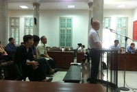 Xử lại vụ án lừa đảo kỷ lục 800 tỷ đồng tại Thanh Hà Cienco 5 Land