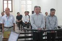 Quan xã Phương Tú, Ứng Hòa bán đất trái phép lĩnh án 6 năm tù