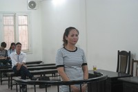Nhập hàng giả Trung Quốc về tiêu thụ, nữ phó giám đốc lãnh án