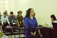 Cựu phó phòng của ACB lĩnh án 12 năm tù vì tiếp tay cho Huỳnh Thị Huyền Như