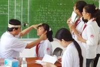 Bảo hiểm xã hội Việt Nam đặt mục tiêu 100% học sinh sinh viên tham gia bảo hiểm y tế