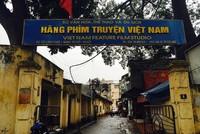 Thanh tra công tác cổ phần hóa Hãng phim truyện Việt Nam trong 30 ngày