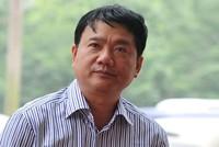 Khởi tố, bắt tạm giam và khám xét đối với ông Đinh La Thăng