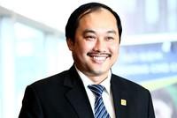 Tổng giám đốc Nam A Bank thôi nhiệm
