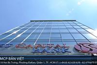 Lợi nhuận Ngân hàng Bản Việt tăng 53%