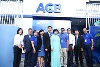 ACB dự kiến trích dự phòng rủi ro 2.000 tỷ đồng năm nay