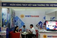 VietBank tham gia Hội chợ bất động sản Home Expo 2015