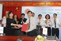 OCB ký hợp tác với Tổng cục thuế thu ngân sách Nhà nước