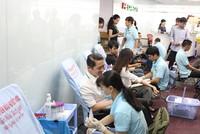 FE Credit tổ chức chương hiến máu nhân đạo