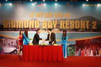Nam A Bank hỗ trợ lãi suất 0% khi mua căn hộ Diamond Bay Resort II