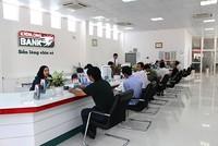 Kienongbank khai trương chi nhánh Tây Ninh