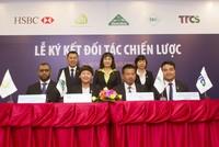 HSBC ký hợp đồng tài trợ vốn cho Mía đường Thành Thành Công Tây Ninh