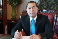 Chủ tịch HĐQT Nam A Bank bất ngờ từ nhiệm