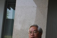Ông Trần Phương Bình - CEO DongA Bank bị đình chỉ công tác