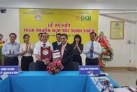 OCB ký hợp tác chiến lược với Trường cao đẳng Kinh tế kế hoạch Đà Nẵng